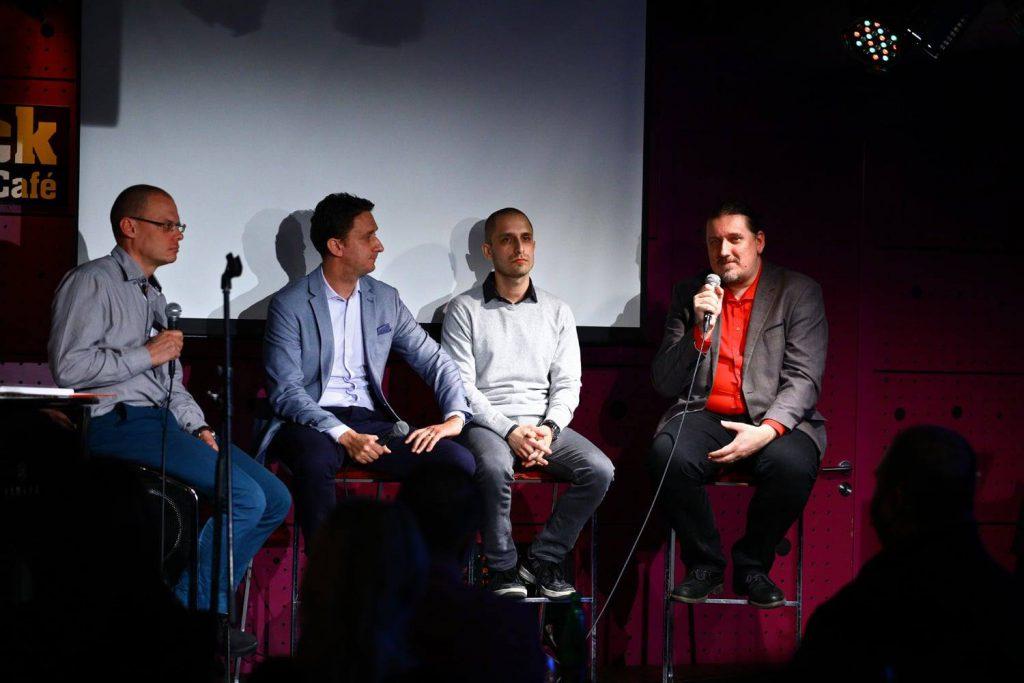 Panelová SEO diskuse od WebTop100