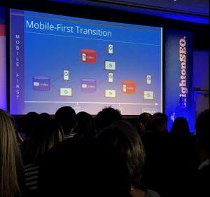 mobile first přednáška